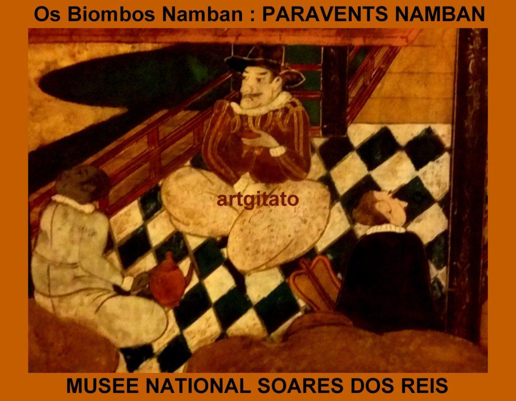 os-biombos-namban-paravents-namban-xviie-musee-national-soares-dos-reis-artgitato-porto-8