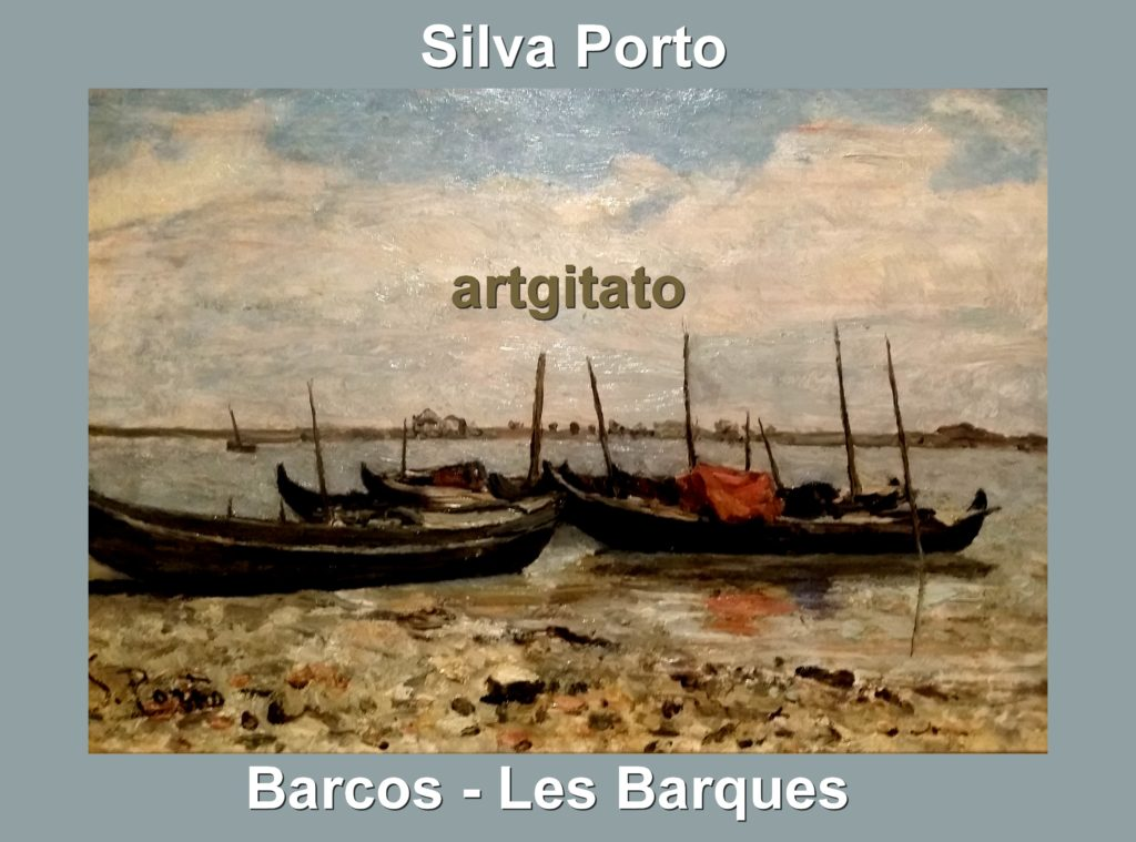 silva-porto-barcos-les-barques-artgitato