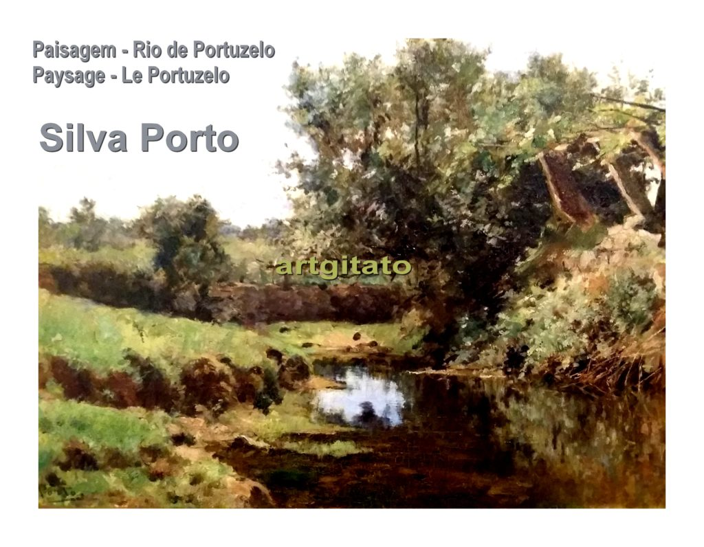 silva-porto-paisagem-rio-de-portuzelo-artgitato