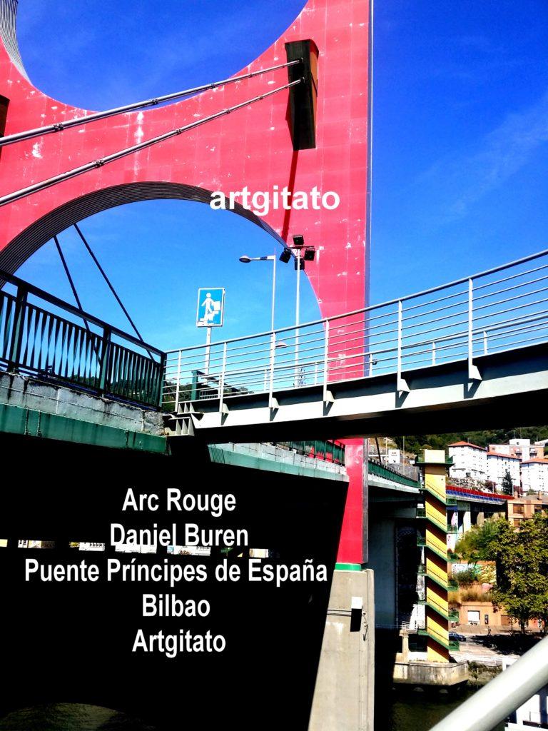 arc-rouge-arcos-rojos-arku-gorriak-daniel-buren-puente-principes-de-espana-bilbao-artgitato-espagne-11
