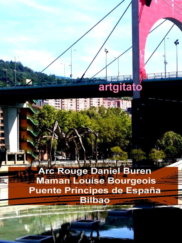 arc-rouge-arcos-rojos-arku-gorriak-daniel-buren-puente-principes-de-espana-bilbao-artgitato-espagne-13