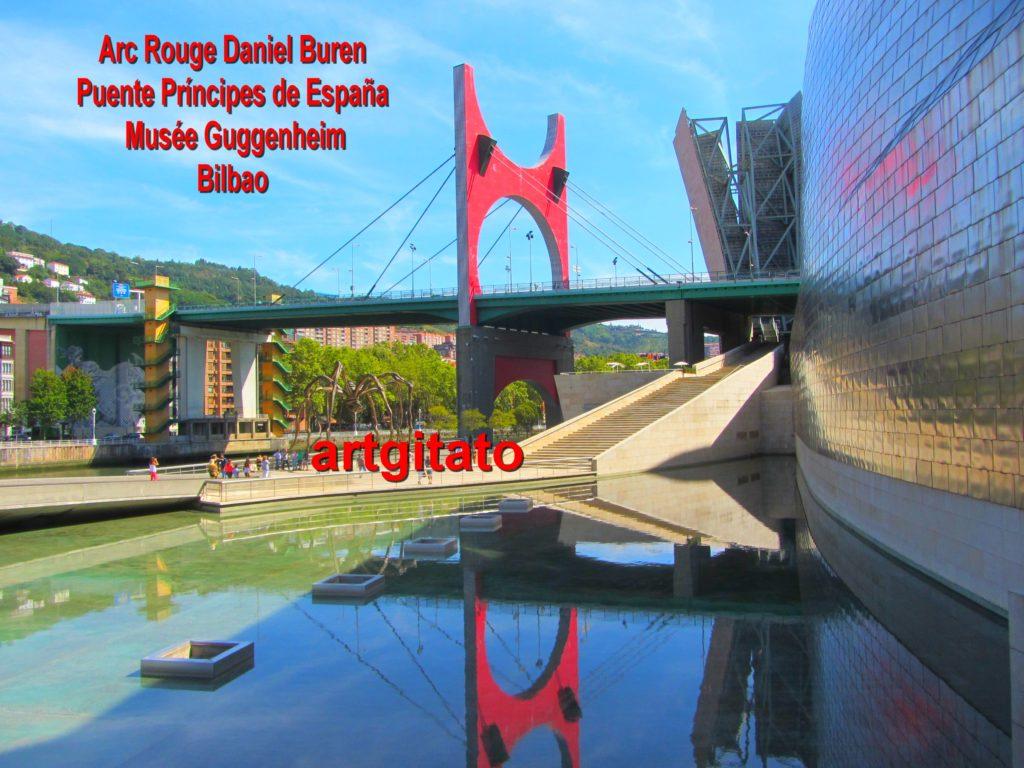 arc-rouge-arcos-rojos-arku-gorriak-daniel-buren-puente-principes-de-espana-bilbao-artgitato-espagne-9