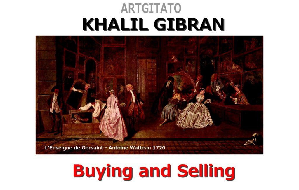 buying-and-selling-khalil-gibran-artgitato-lenseigne-de-gersaint-antoine-watteau-1720