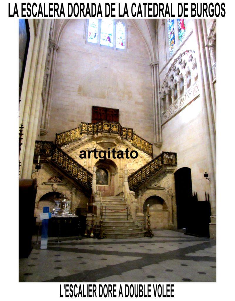la-escalera-dorada-de-la-catedral-de-burgos-lescalier-dore-a-double-volee-artgitato