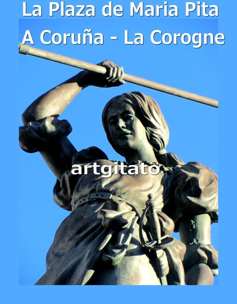 la-plaza-de-maria-pita-a-coruna-la-corogne-artgitato-14