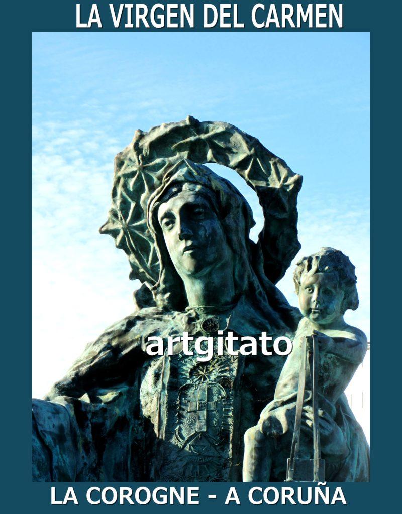 la-virgen-del-carmen-a-coruna-la-vierge-du-carmen-la-corogne-artgitato-3