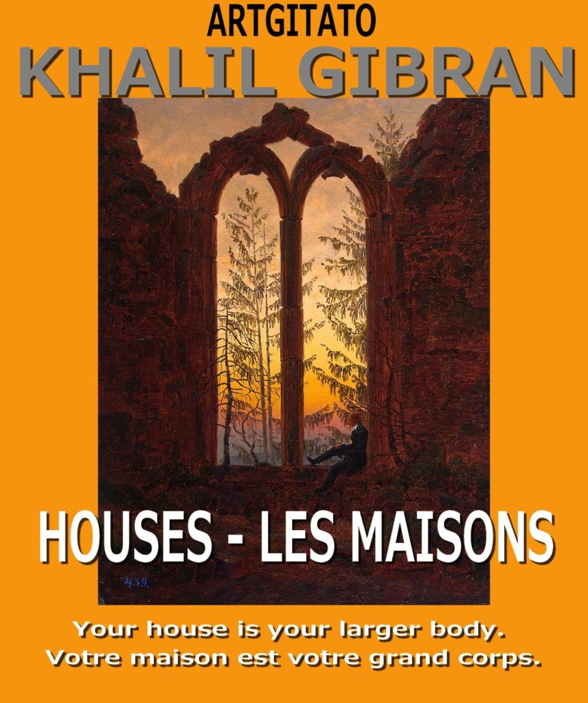 the-prophet-khalil-gibran-houses-les-maisons-artgitato-caspar-david-friedrich