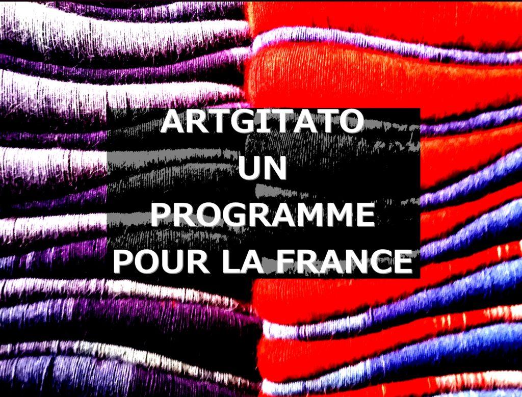artgitato-un-programme-pour-la-france-programme-politique