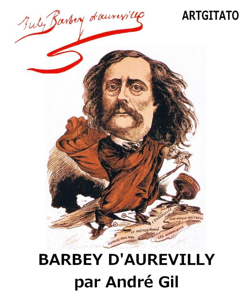 barbey-daurevilly-par-andre-gil