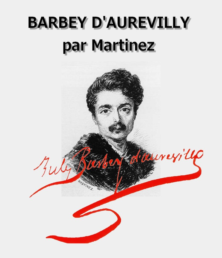 barbey-daurevilly-par-martinez