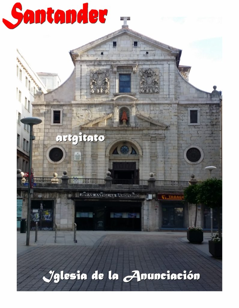 iglesia-de-la-anunciacion-santander-artgitato
