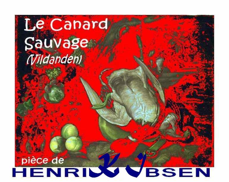 le-canard-sauvage-vildanden-artgitato-henrik-ibsen
