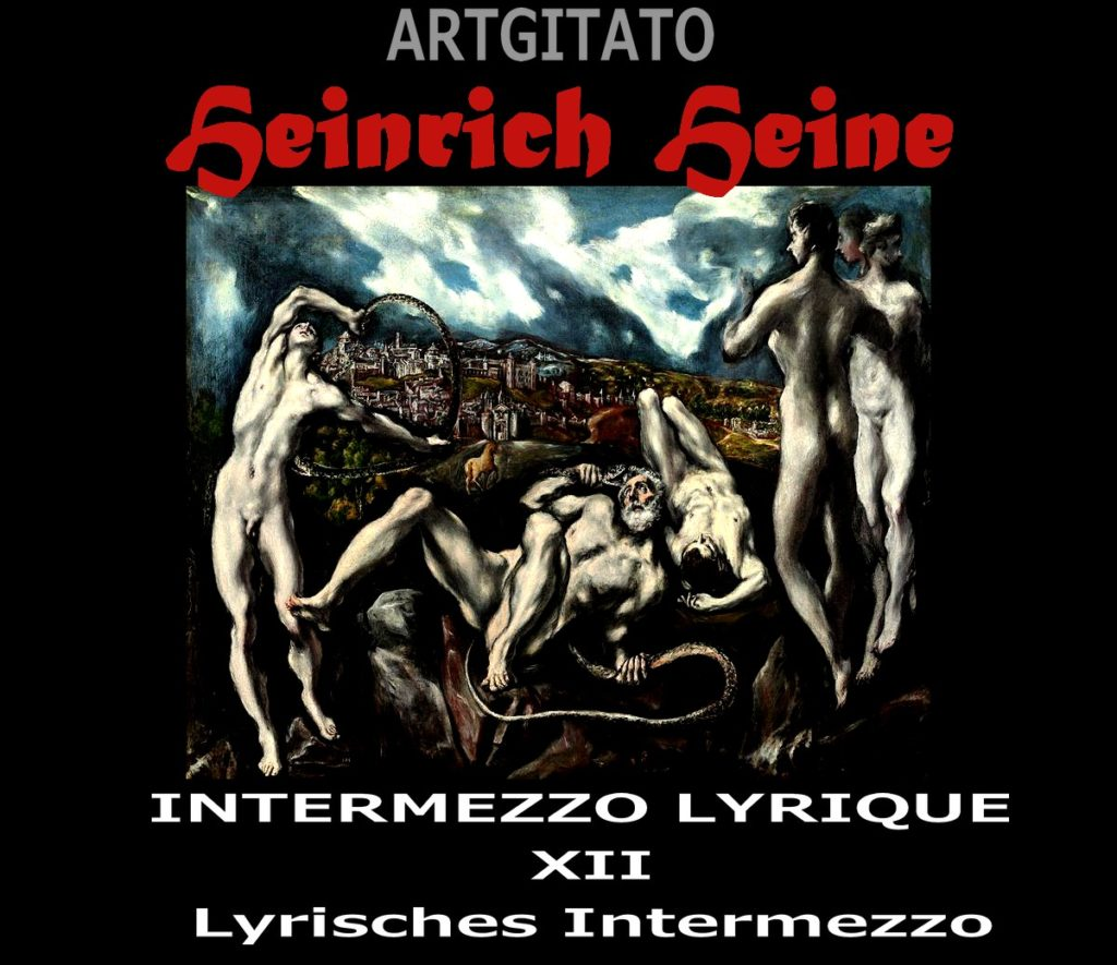 lyrisches-intermezzo-xii-intermezzo-lyrique-heinrich-heine-artgitato-laocoon-el-greco