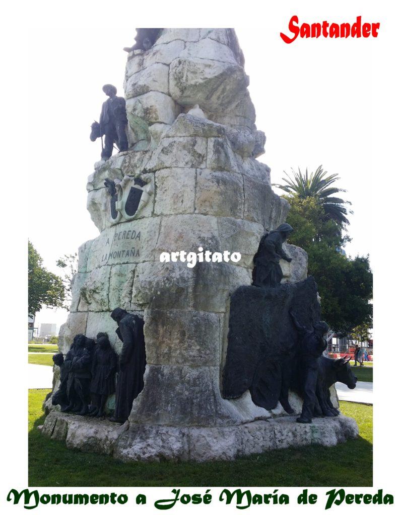 monumento-a-jose-maria-de-pereda-santander-artgitato-0