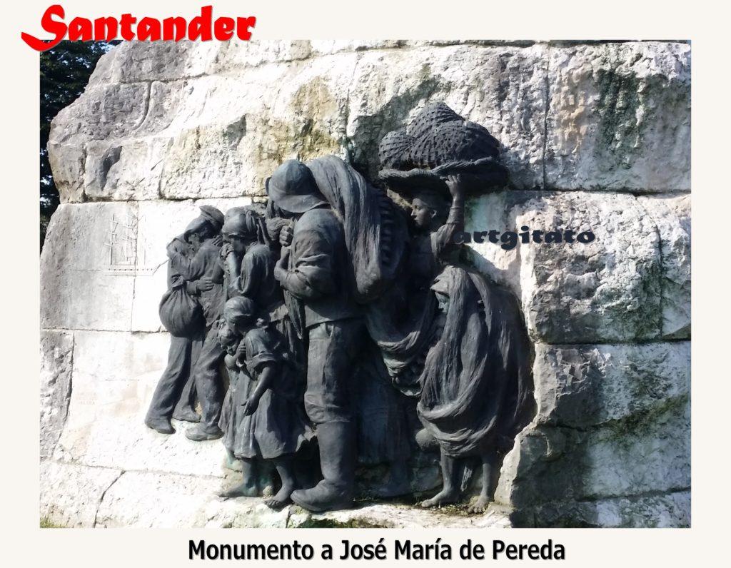 monumento-a-jose-maria-de-pereda-santander-artgitato-1
