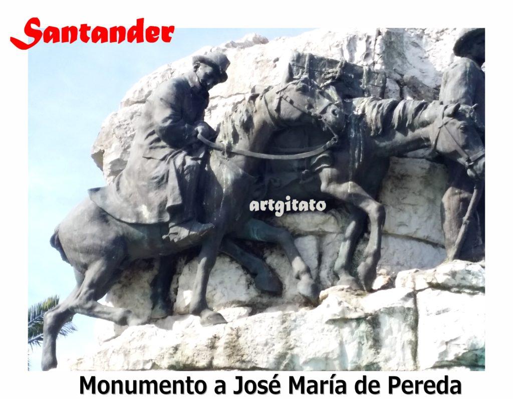 monumento-a-jose-maria-de-pereda-santander-artgitato-2
