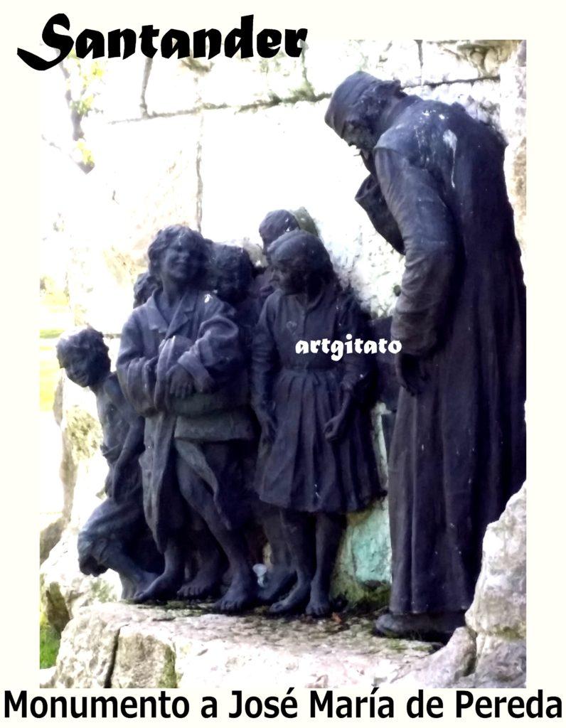 monumento-a-jose-maria-de-pereda-santander-artgitato-4