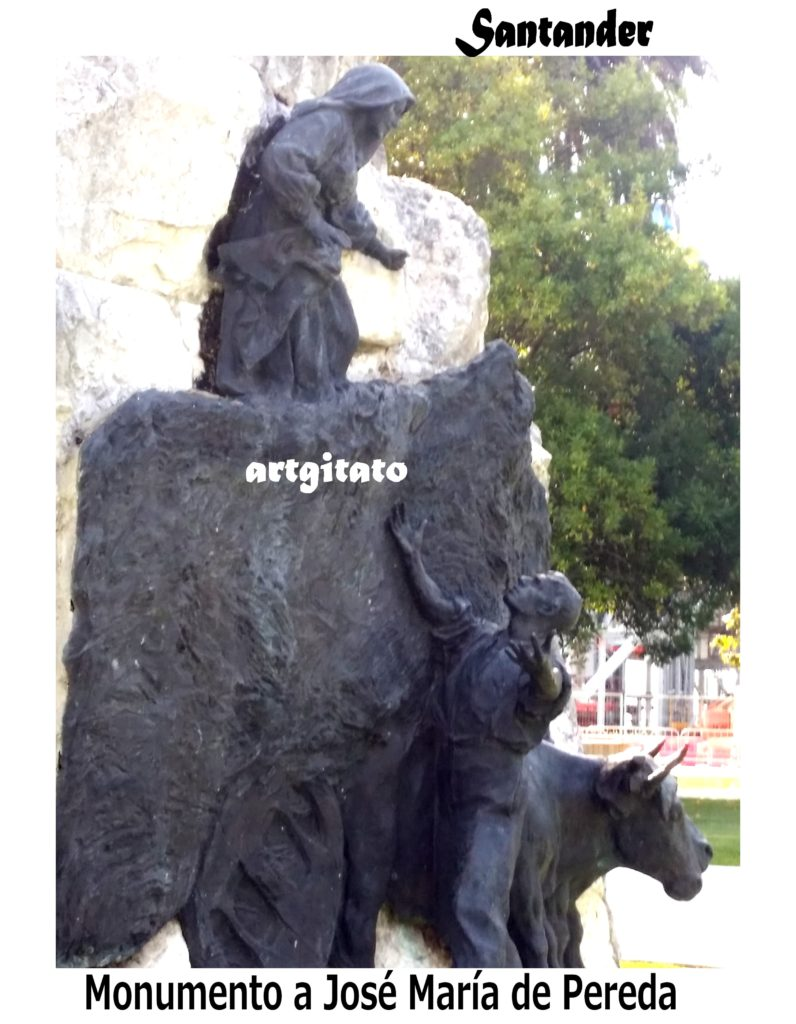 monumento-a-jose-maria-de-pereda-santander-artgitato-5