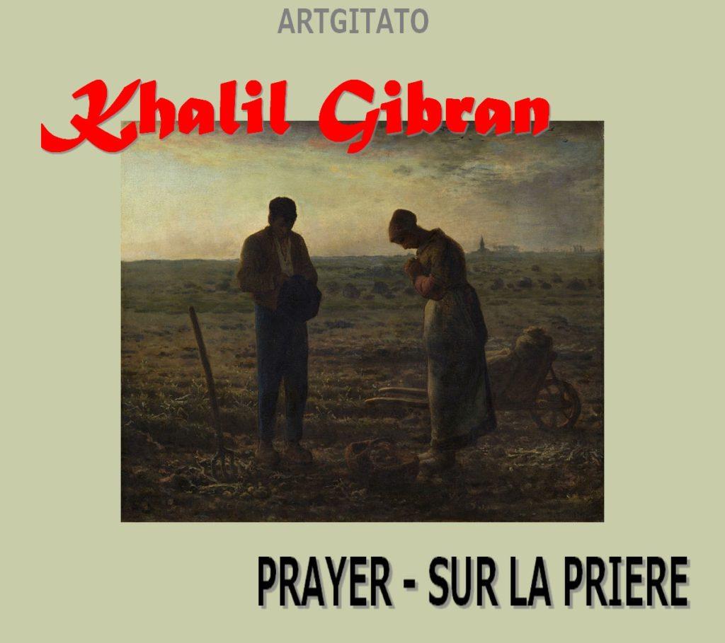 prayer-khalil-gibran-the-prophet-la-priere-le-prophete-artgitato-jean-francois-millet-langelus