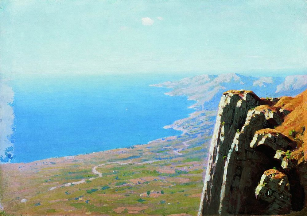 arkhip-kouindji-falaise-1898-1908