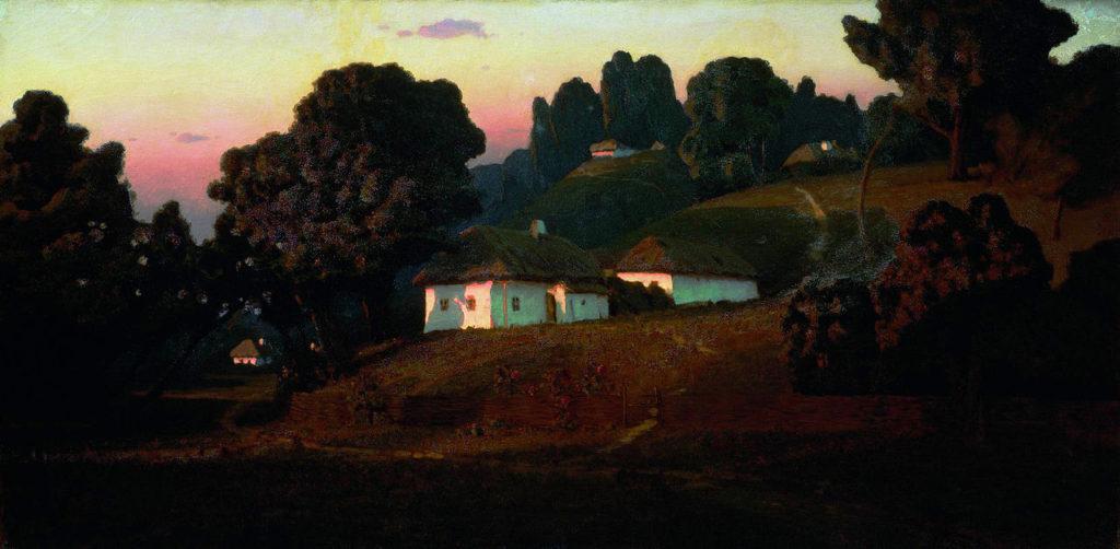 arkhip-kouindji-une-soiree-en-ukraine-1878