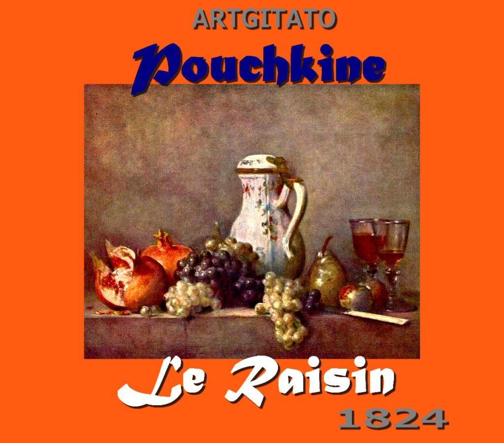 le-raisin-pouchkine-artgitato-jean-baptiste-simeon-chardin-raisins-et-grenade-1763-le-louvre
