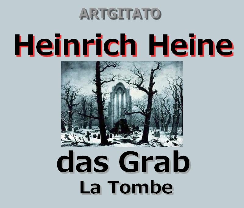das-grab-heine-la-tombe-artgitato-caspar_david_friedrich