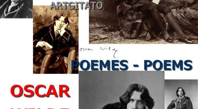 OSCAR WILDE Poèmes