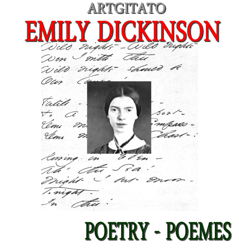 Emily Dickinson Traduction Jacky Lavauzelle