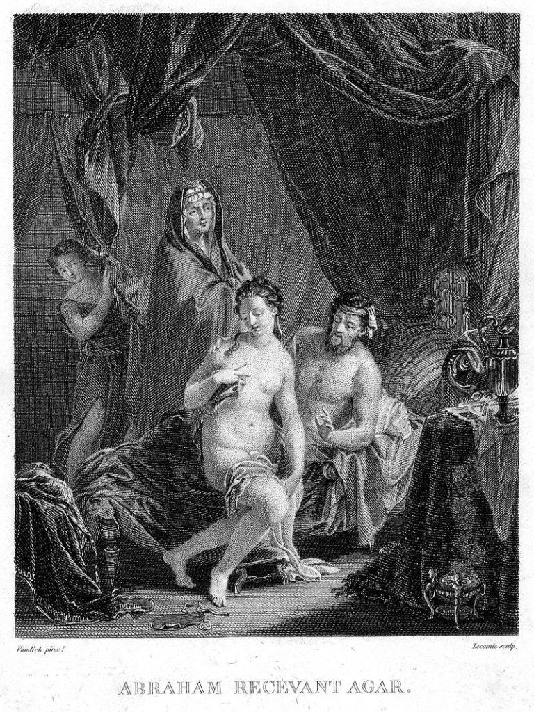 Os Lusiadas Canto III 110 Abraham Agar Les Lusiadas III Camoes