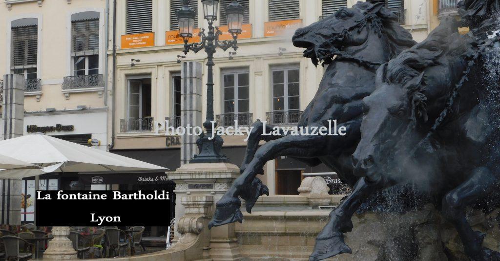 Photo Jacky Lavauzelle