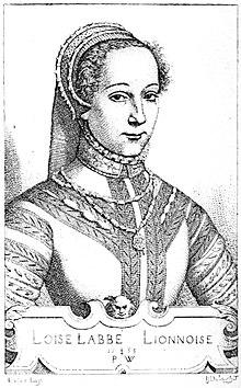 Jacky Lavauzelle Ipousteguy Louise Labé