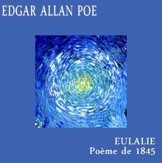 Edgar Allan Poe Van Gogh Trad Jacky Lavauzelle