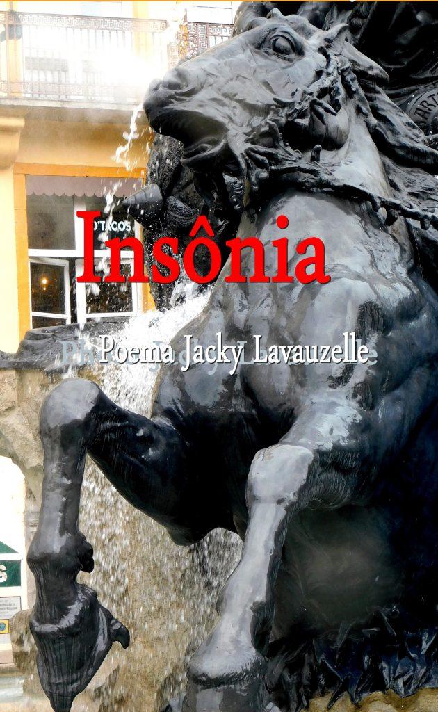 Poème et photo Jacky Lavauzelle