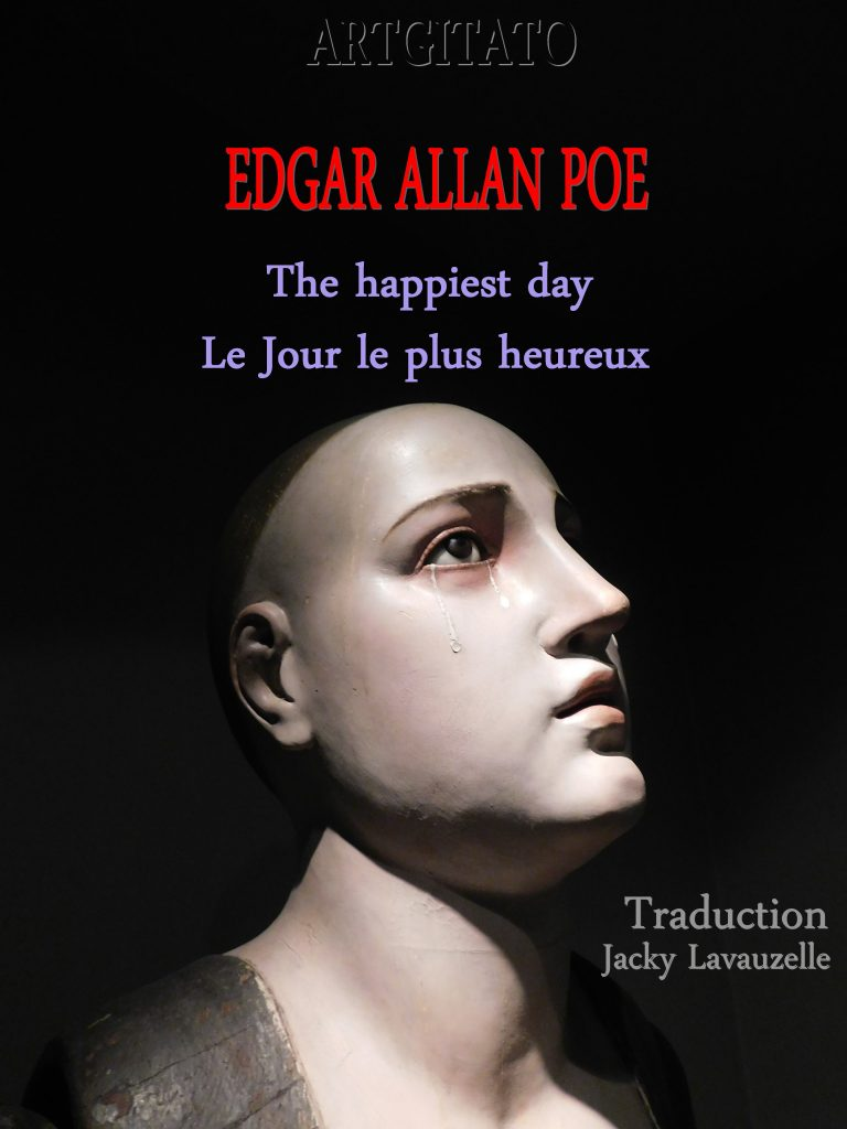 Traduction Jacky Lavauzelle - Edgar Allan Poe