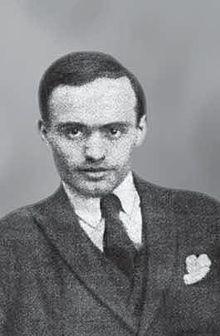 Antun Branko Šimić Trad Jacky Lavauzelle