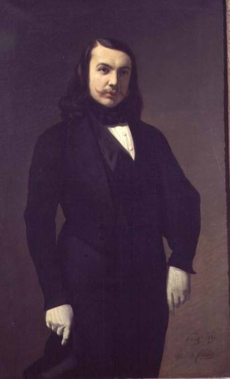 Théophile Gautier Trad Jacky Lavauzelle