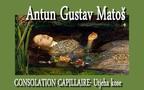 Antun Gustav Matoš Jacky Lavauzelle