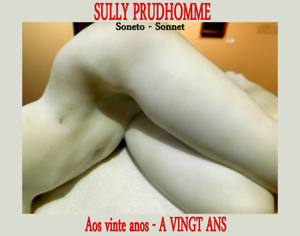 Sully Prudhomme Traduction Jacky Lavauzelle