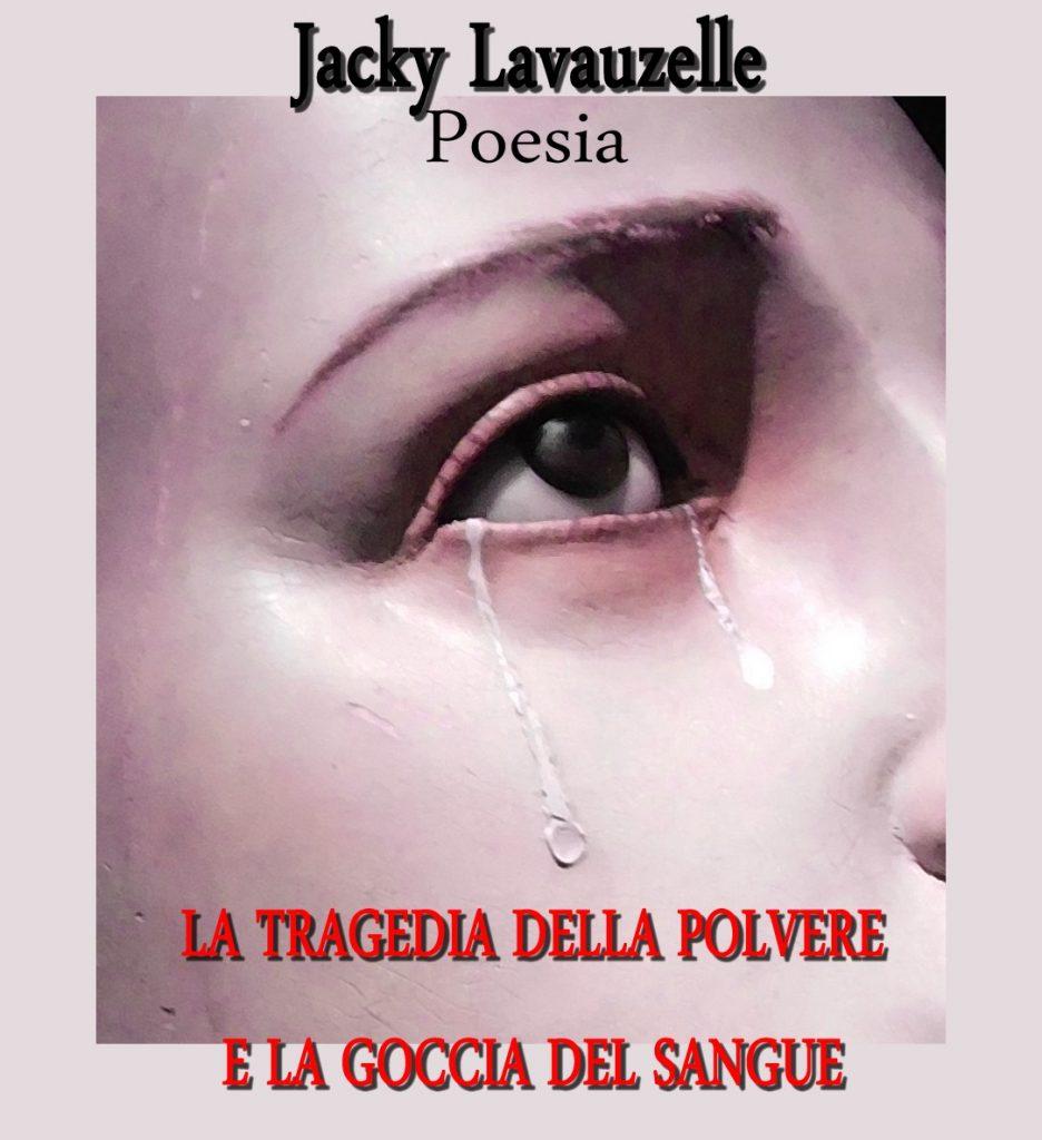 Poesia Jacky Lavauzelle