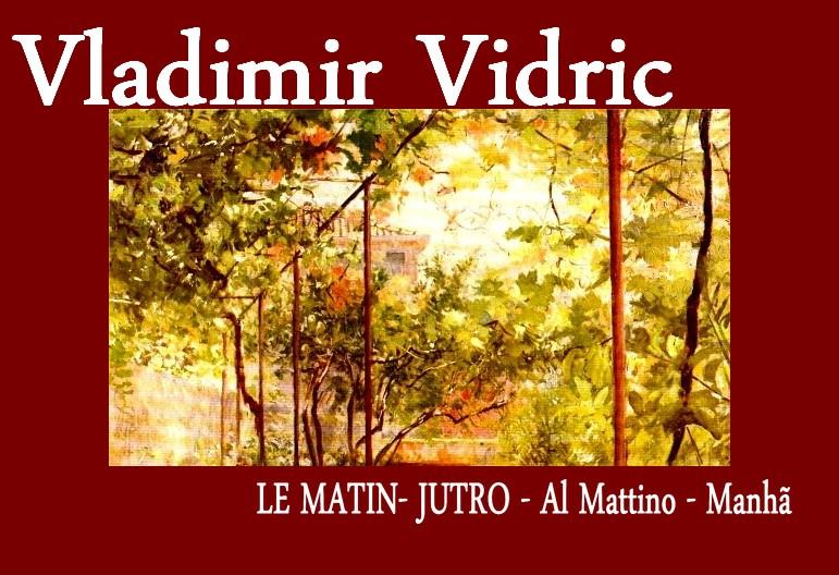 Vladimir Vidric Trad Jacky Lavauzelle