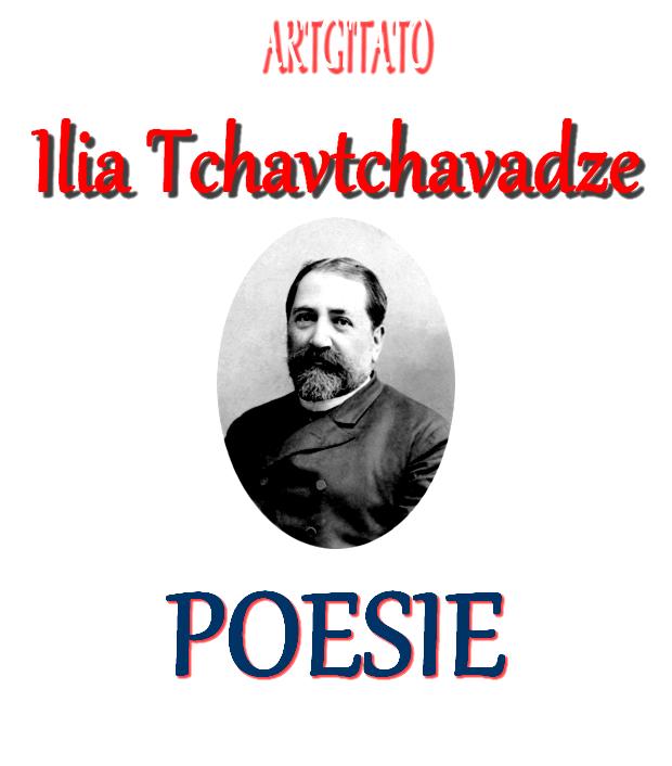 Ilia Tchavtchavadze