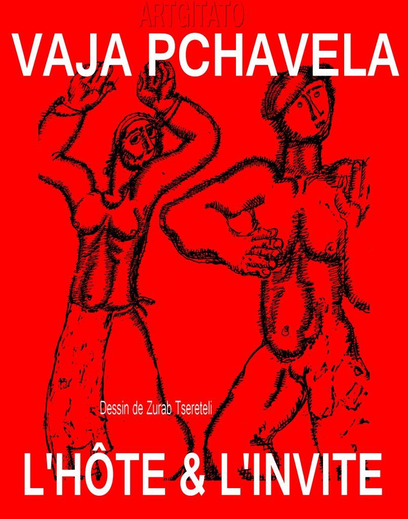 VAJA-PCHAVELA