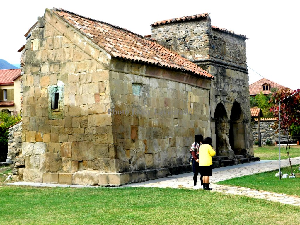 eglise d'Antioche mtskheta