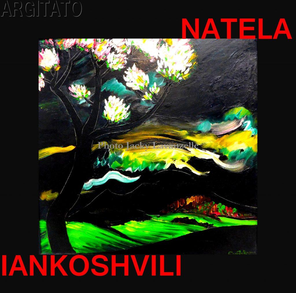 natela iankoshvili