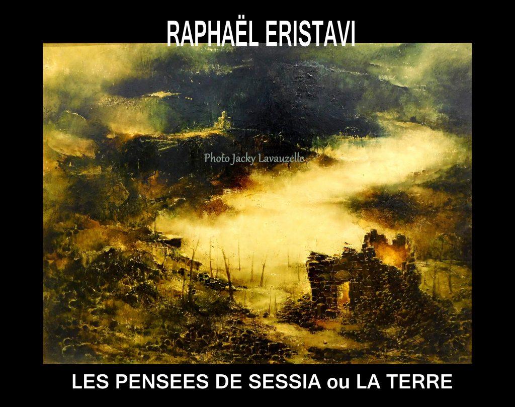 Raphaël Eristavi
