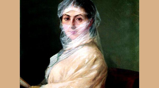 LA VIE ET LES LARMES ET L'AMOUR – Poème de POUCKINE – Я помню чудное мгновенье – 1825
