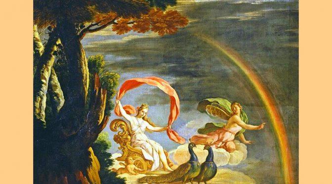 LE VOILE – Sonnet de Fernando de Herrera – Aquí yo vi el luciente y puro velo