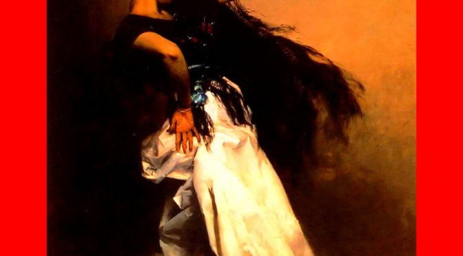 Poème de Manuel MACHADO – Cante Hondo – 1912 – Cante Jondo – Chant Profond