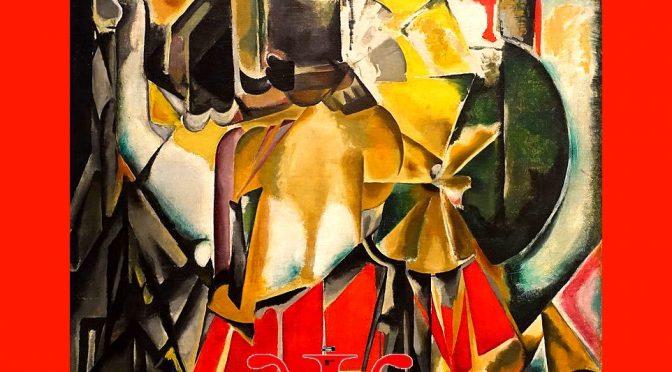 DANS LA NUIT DE L'ÂME – Gustavo Adolfo Bécquer – RIMA I – Yo sé un himno gigante y extraño